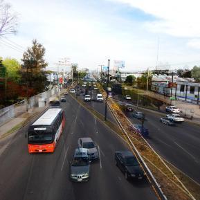 Mapa Sonoro de Querétaro - 2