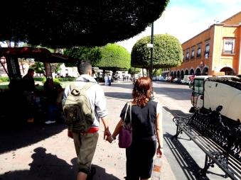 Caminar para Escuchar - Escuchar para Caminar - Acción no. 4_3