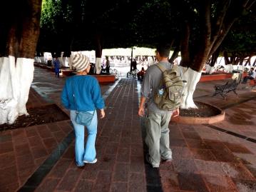 Caminar para Escuchar - Escuchar para Caminar - Acción no. 4_7