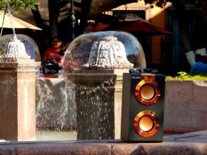 Espacios Públicos : Espacios de Escucha - Intervención no. 1 - 4