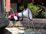 Espacios Públicos : Espacios de Escucha - Intervención no. 2 - 2