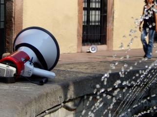 Espacios Públicos : Espacios de Escucha - Intervención no. 2 - 3