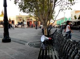 Espacios Públicos : Espacios de Escucha - Intervención no. 4 - 4