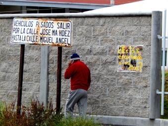 Preguntas para la Escucha - Querétaro, México - Cartel - 2