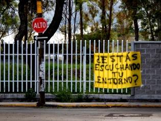 Preguntas para la Escucha - Querétaro, México - Manta - 1