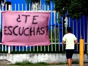 Preguntas para la Escucha - Querétaro, México - Manta - 2