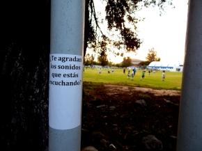 Preguntas para la Escucha - Querétaro, México - Sticker - 2