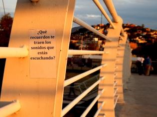 Preguntas para la Escucha - Querétaro, México - Sticker - 3
