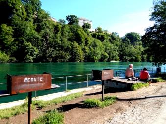 Questions pour Écouter - Genève, Suisse - 2